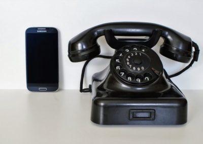 Pilot betalingsverkeer in telecom branche
