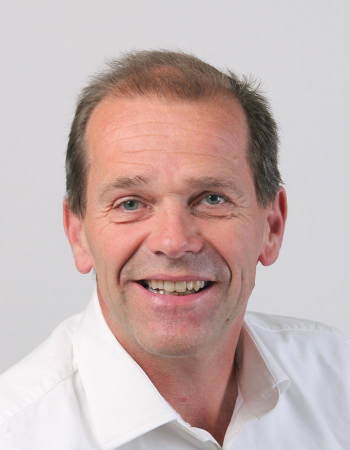 Willem Mosterd